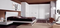 contemporary corner wardrobe KA 17 PIFERRER