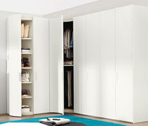 contemporary corner wardrobe LINK RO0029 pensarecasa.it