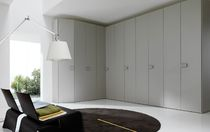 contemporary corner wardrobe Z325 ZALF