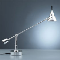 contemporary desk lamp EB 28 by Eduard-Wilfrid Buquet Tecnolumen