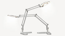 contemporary desk lamp (LED) LINK Allsteel