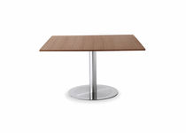 contemporary dining table 838 by Martin Ballendat TONON