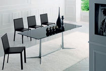 contemporary dining table IBISCO Mobilificio Florida