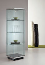 contemporary display case BROADWAY by Bartoli Design TONELLI Design