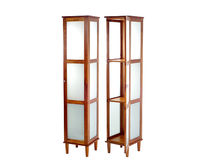 contemporary display case G11 SMC Furnishings