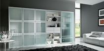 contemporary display case NESTOS Mercantini Mobili