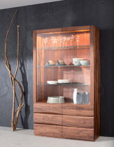 contemporary display case   MEUBLES SELTZ