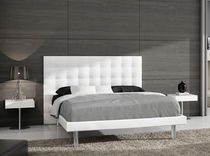 contemporary double bed AIRE_180 GRUPO CONFORTEC