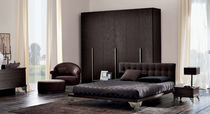contemporary double bed IX : ALADIN EGO zeroventiquattro