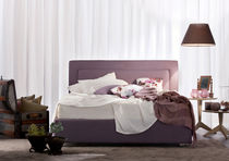 contemporary double bed Letto Cassandra BERTO SALOTTI