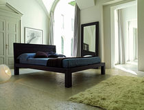 contemporary double bed ALTO Falegnami