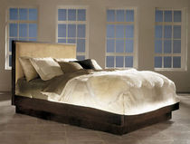 contemporary double bed AVANT GARDE LEDA Furniture