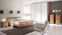 contemporary double bed ERESEM: 340 Colombini