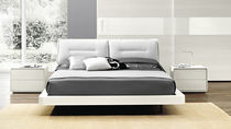 contemporary double bed VO0008 pensarecasa.it