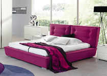 contemporary double bed VO0010 pensarecasa.it