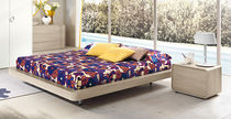 contemporary double bed VO0014 pensarecasa.it