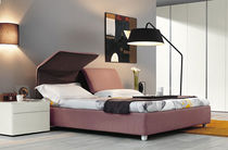 contemporary double bed VO0023 pensarecasa.it