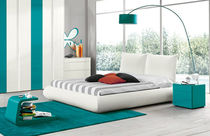 contemporary double bed VO0024 pensarecasa.it