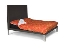 contemporary double bed CINDERELLA BROKE A LEG by  MARCEL WANDERS SKITSCH