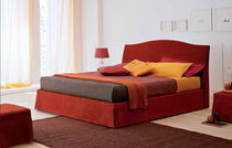 contemporary double bed SI-MLOR Signature Home Collection