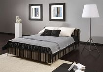 contemporary double bed SI-T-132LE Signature Home Collection