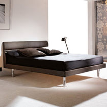 contemporary double bed CALA_68 GRUPO CONFORTEC