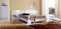contemporary double bed KA 05 PIFERRER