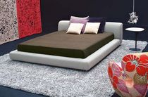 contemporary double bed LOWLAND by Paricia Urquiola MOROSO