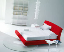 contemporary double bed ALEXIA BONTEMPI CASA