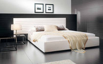 contemporary double bed ALMA by David Casadesus CasaDesùs