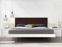 contemporary double bed PAOS PLUS  ANTAIX