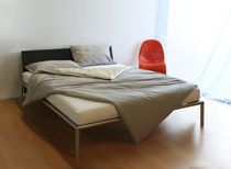 contemporary double bed  Radar Produkte
