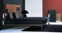 contemporary double bed SMOOTH by Alberto Sala Bernini