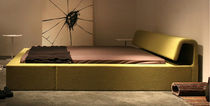 contemporary double bed DOR by Alp Nuhoglu B&T Design