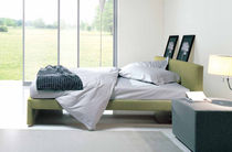 contemporary double bed ALBA Pol 74