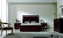 contemporary double bed TERRA HURTADO