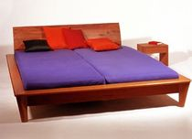 contemporary double bed BELLEZZA WohnGeist AG