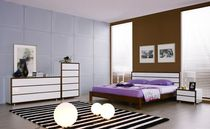 contemporary double bed LB01 Legends Trading CO.Ltd