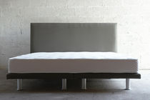 contemporary double bed VOLUBIS LITERIE BONNET