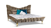 contemporary double bed CLOUD 9 by Martina M&uuml;nch, Bretz Brothers  BRETZ WOHNTRAUME