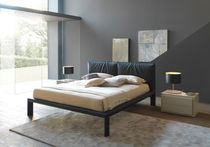 contemporary double bed ZERODUE : EATON FRATELLI ROSSETTO