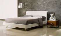 contemporary double bed TOPLINE MAGGIONI