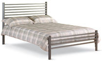 contemporary double bed BRODIE AMISCO
