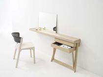 contemporary dresser PIVOT VANITY by Shay Alkalay Arco Contemporary Furniture