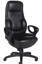 contemporary executive armchair (with headrest) CONCORDE® EXECUTIVE® 24 HR�: 2424 GLOBAL totaloffice