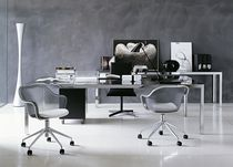 contemporary executive office desk PROGETTO 1 by Monica Armani B&B Italia
