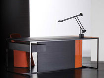 contemporary executive office desk JA, GERRIT by Alberto Sala Bernini