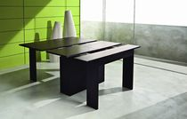 contemporary extending sideboard table BYBLOS Sicea