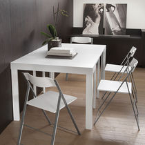 contemporary extending sideboard table COSMO - Domitalia Design Domitalia