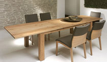 contemporary extending table ET 1800  hülsta